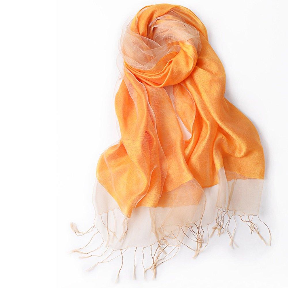 Chal con bufandas Bufanda de la bufanda del mantón solar Bufanda cuadrada de la playa sobredimension...