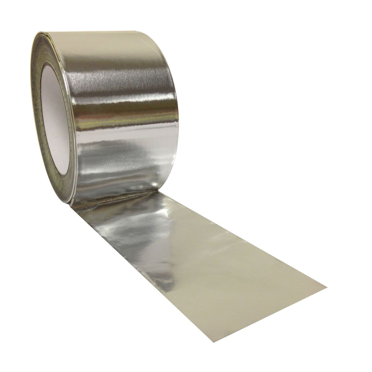 Aluminium Foil Tape 75mm x 50M Waterproof Repair Tape klebetape.de