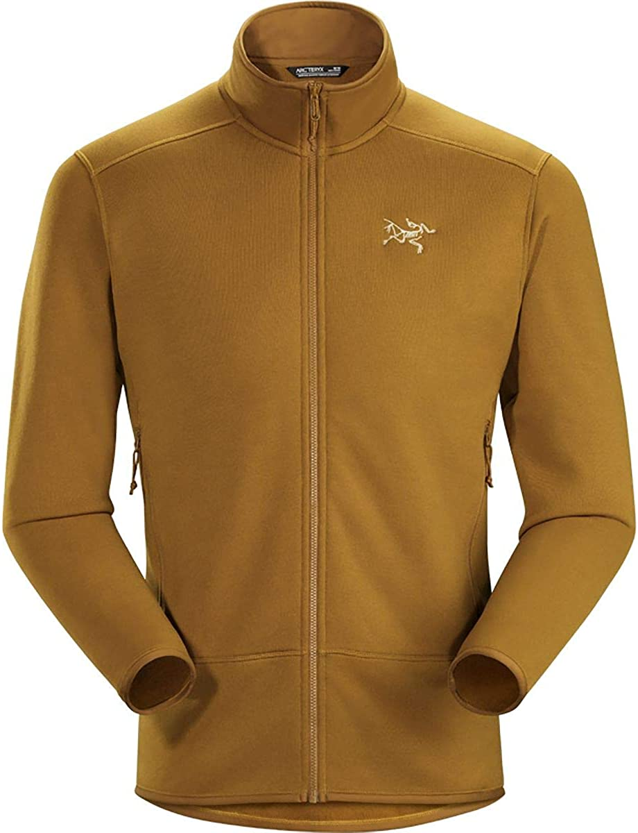[アークテリクス] メンズ ジャケット&ブルゾン Kyanite Fleece Jacket - Men's [並行輸入品]