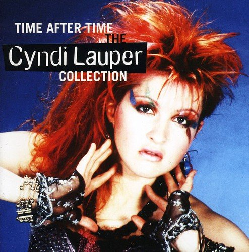 Cyndi Lauper - Time After Time-The Best Of - Zortam Music