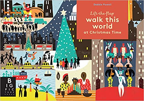 Walk this World at Christmas Time: 9781783702763: Amazon.com: Books