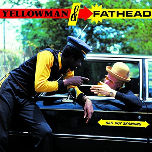 Vinyl Fathead (Bad Boy Skanking)