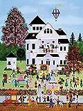 Ceaco Jane Wooster Scott - Birthday Mayhem Puzzle