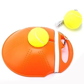 Springen Tennis Practice Training Tennis Trainer Tennis ...