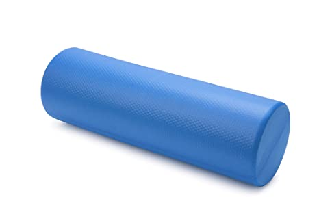 Yoga Studio EVA Foam Roller - Trigger Point Roller by ...