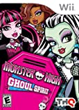 Monster High: Ghoul Spirit - Nintendo Wii