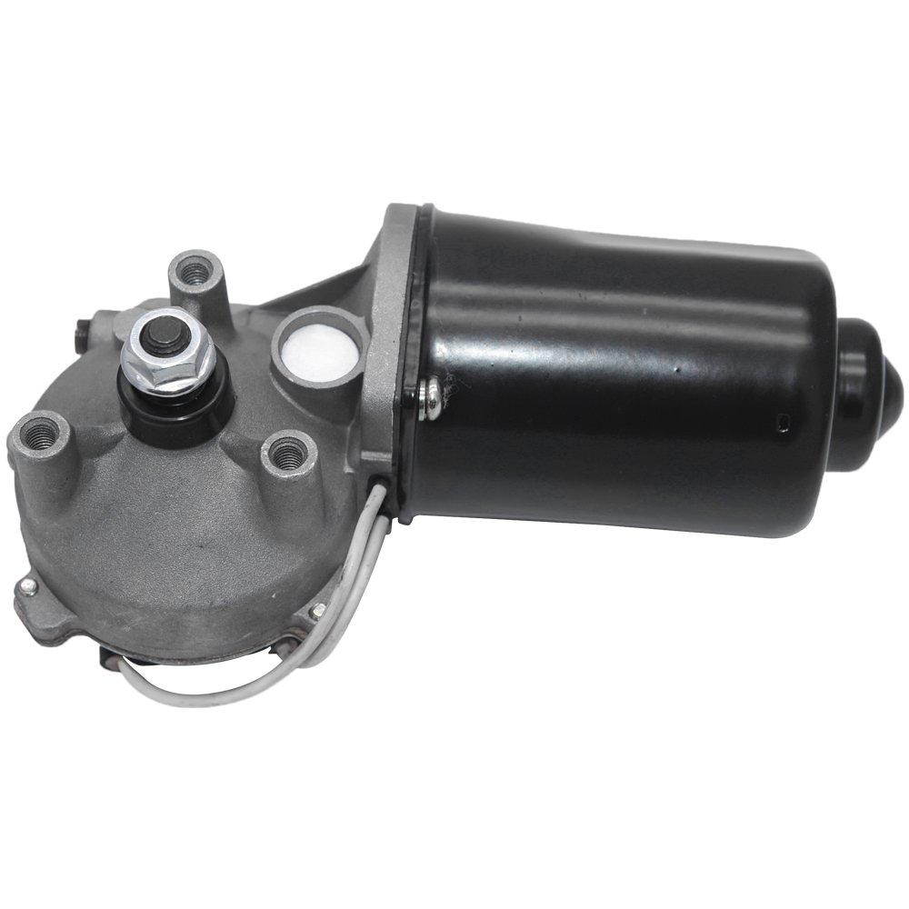 WM 008 12 V motor limpiaparabrisas delantero con 1270000: Amazon.es: Coche y moto