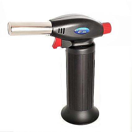 Pistola soldadora de calor mini para quitar pintura recargable 324108