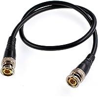 Oiyagai 2 Cables BNC Macho a Macho