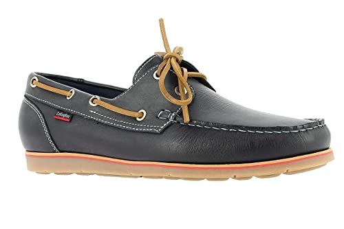 9df9ee69e Callaghan 80807 Marea - Zapato náutico Azul para hombre  Amazon.es  Zapatos  y complementos