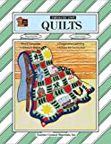 Quilts Thematic Unit, Susan A. Zimmerman, 1557344604