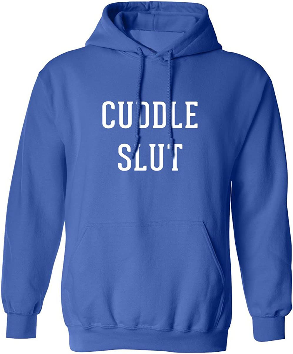 ZeroGravitee Press Any Key Adult Hooded Sweatshirt