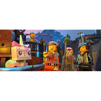 La Grande Aventure Lego [Francia] [DVD]: Phil Lord, Christopher Miller: Cine y Series TV