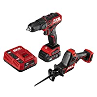 Deals on SKIL 2-Tool Combo Kit