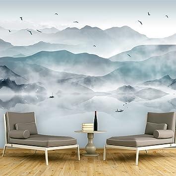 Gut Yosot 3D Wandbild Im Chinesischen Stil Foto Tapete Für Wohnzimmer Home Wand  Dekor Benutzerdefinierte Größe 3D