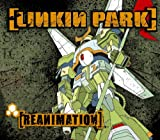 Linkin Park: Reanimation (Audio CD)