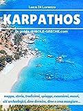 Karpathos - La guida di isole-greche.com (Italian Edition)