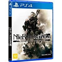 Nier Automata - Game Of The Yorha Edition - PlayStation 4