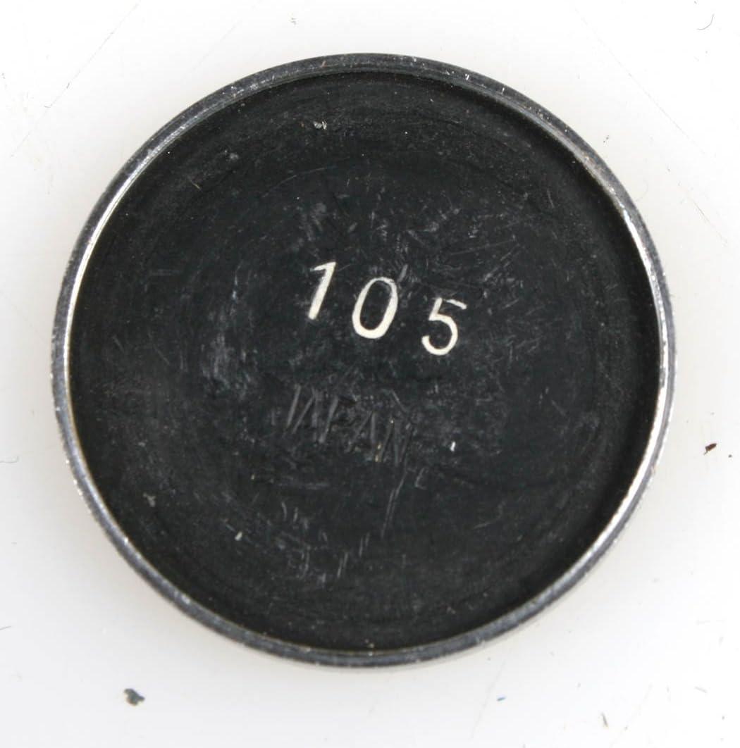 28MM METAL WALZ LENS CAP