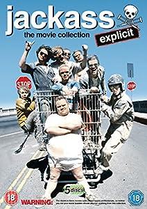 Jackass film