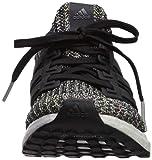 adidas Unisex Ultraboost, Black/Carbon/ash