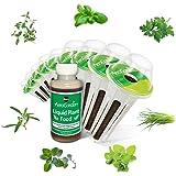 Miracle-Gro AeroGarden Italian Herb Seed Pod Kit (9-Pod) - 809507-0208