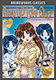 DVD : Step Up Love Story - Complete Collection (AnimeWorks Classics)
