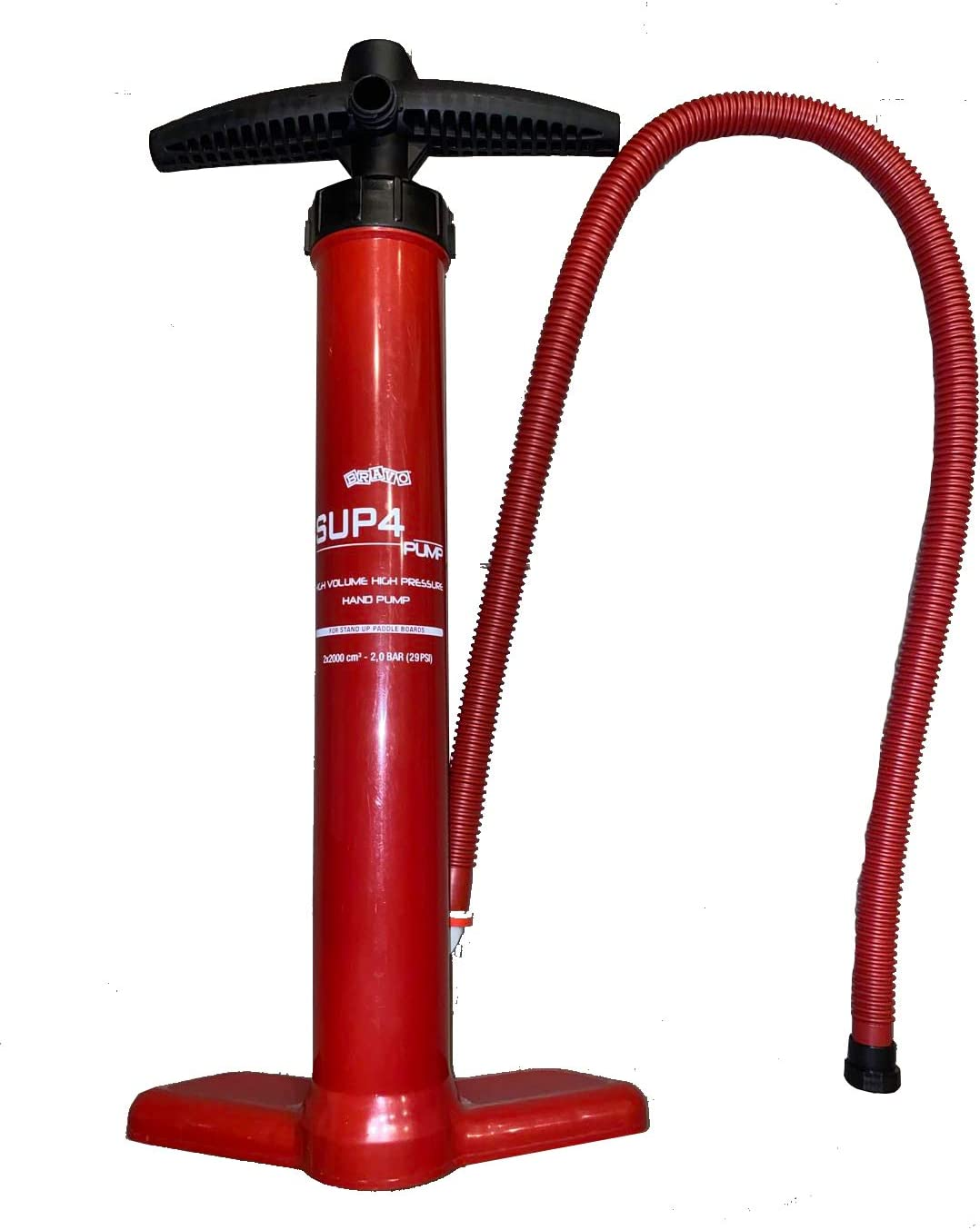 Crew Axel SUP4 Bravo Pump for Paddle Board