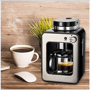 Jackeylove Máquina de café Completamente automática cafetera Olla ...