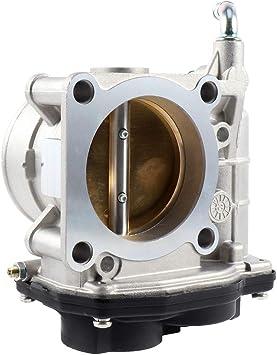2007 2008 2009 2010 2011 2012 2013 Mazdaspeed 3 throttle body gasket oem new !!