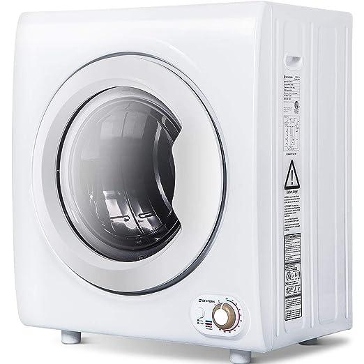Amazon.com: Sentern Secador de ropa compacto de 2.65 pies ...