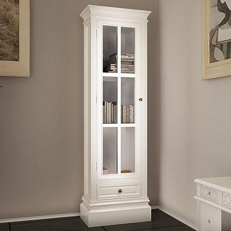 Luckyfu design moderno mobili scaffali librerie e piedi con ripiani ...