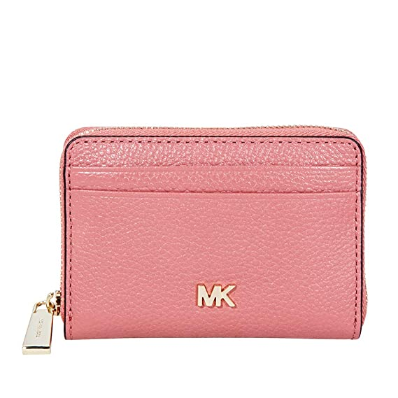 a550a43d5c4dd2 Michael Kors Full Zip Pink One Size: Amazon.co.uk: Clothing