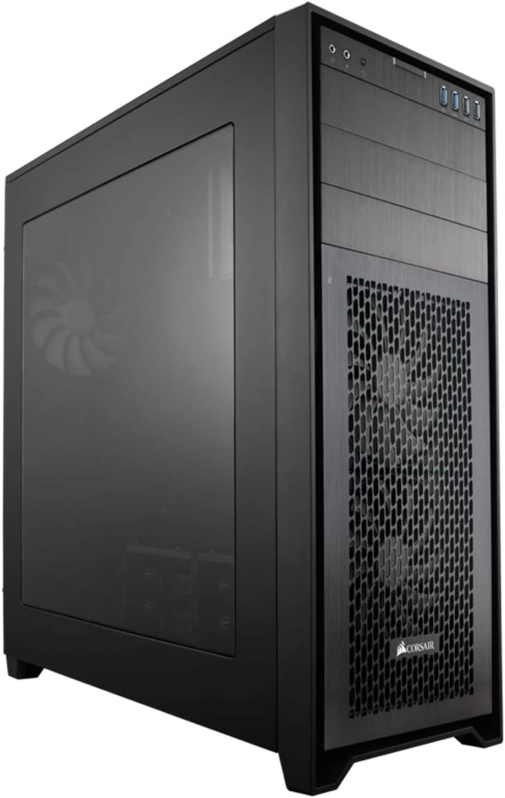 CORSAIR OBSIDIAN 750D Full-Tower Case - Airflow Edition (CC-9011078-WW)