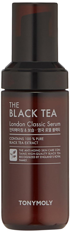 tony moly black tea