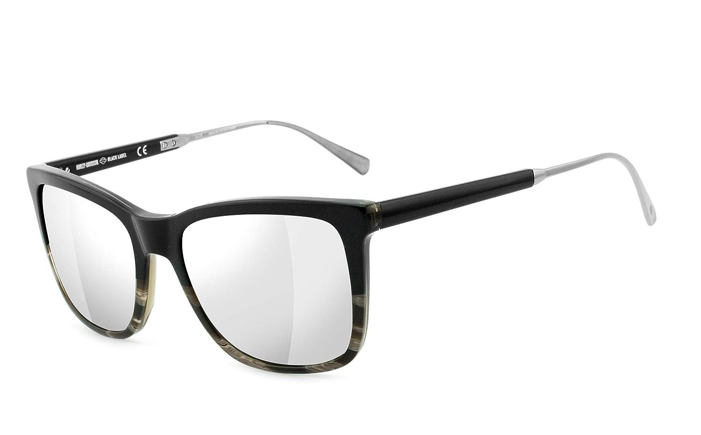 HARLEY-DAVIDSON - Gafas de sol - para hombre Negro Negro ...