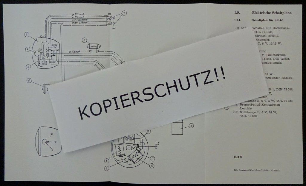 Berühmt Elektrische Schaltplanbücher Galerie - Elektrische ...