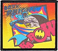 Application DC Comics Batman Kapow Patch