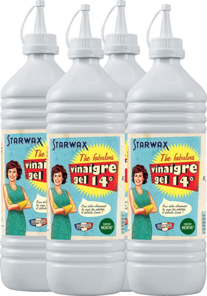 Starwax Fabulous 21053 vinagre blanco Gel perfume menta 14 ...