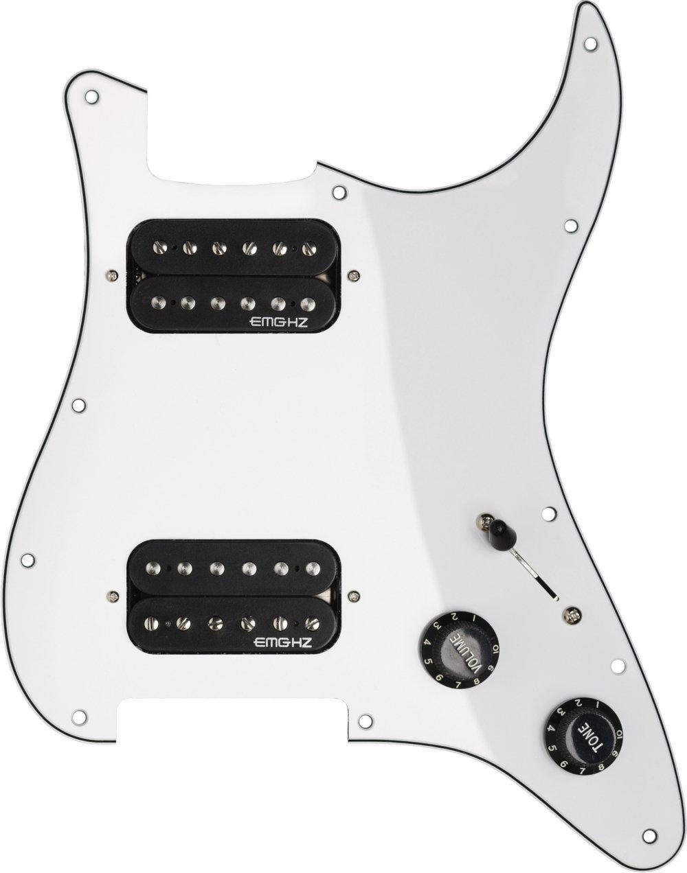 Emg Em904295 E Guitar St12 W Hz Series Pickup Musical Bass Pickups Wiring Diagram 40 Instruments