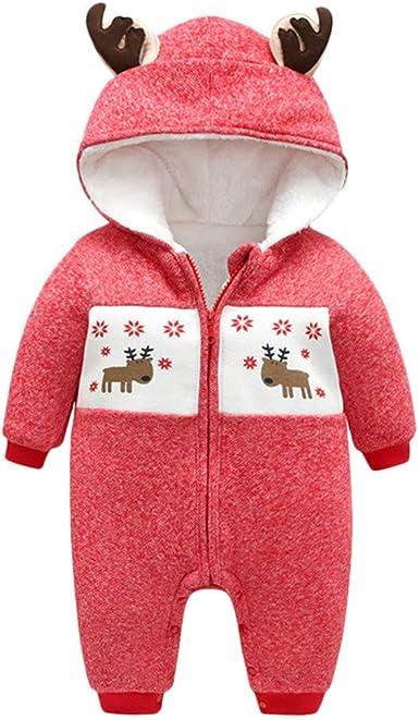 Infant Baby Girl Stripe Clothes Newborn Long Sleeve Print Romper Toddler Hoodies Bodysuit One Piece