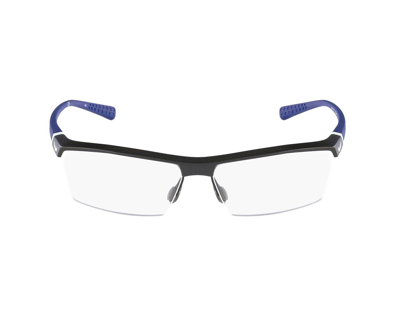 Nike Eyeglasses NK 7071//1 GREY 075 NK7071 57