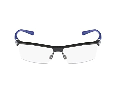 383260e8b62 Image Unavailable. Image not available for. Color  Nike Eyeglasses NK 7071 1  GREY 075 ...
