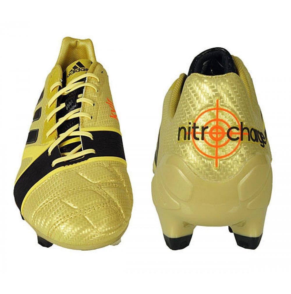 Adidas Nitrocharge 1.0 Trx Fg Kevlar elUUwK