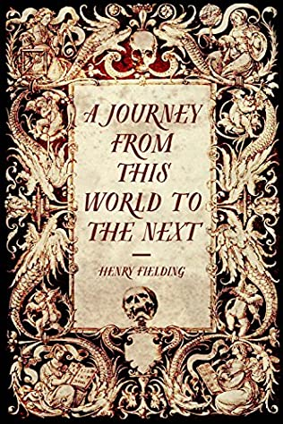 book cover of A Journey from This World to the Next