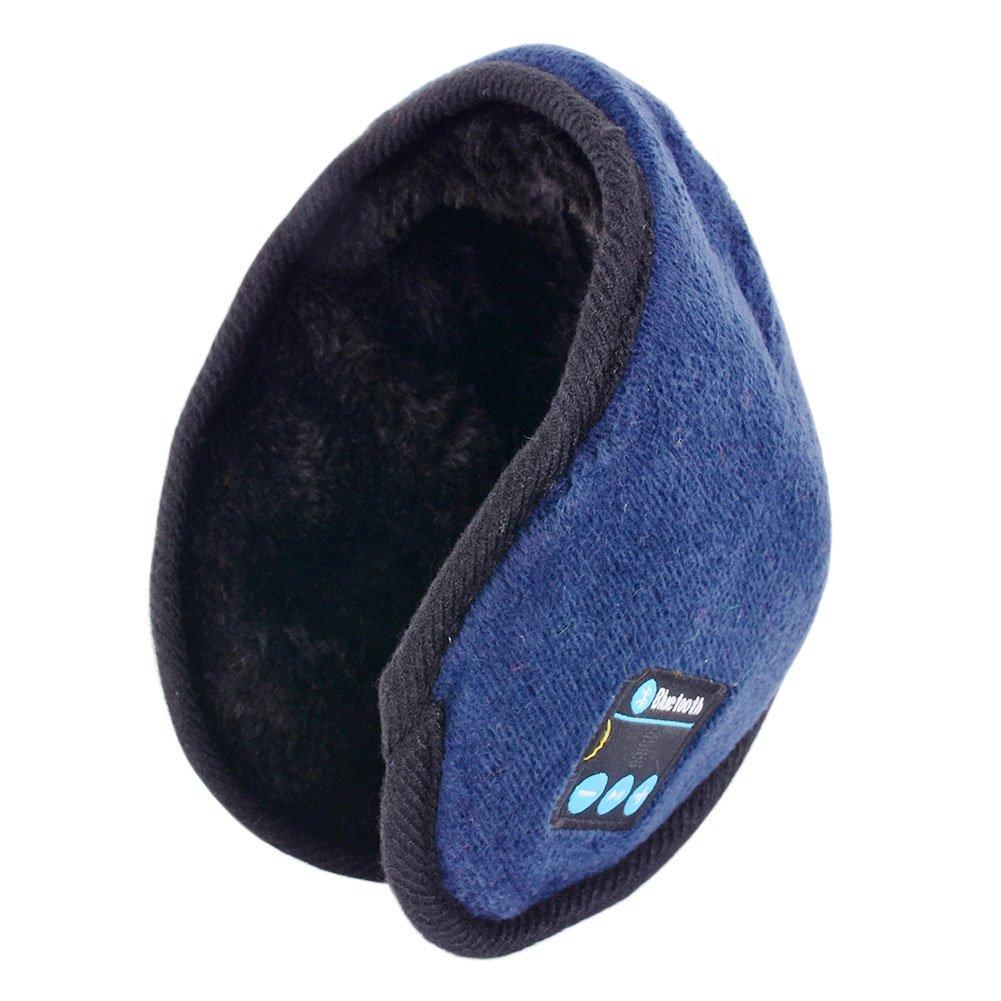 Ochine Bluetoothヘッドセット。Bluetooth対応なので、ワイヤレスで使えてアウトドアでの使用に向いています。
