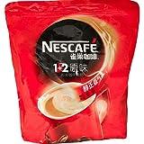 雀巢咖啡 原味1+2速溶咖啡饮品 三合一咖啡粉15g*100包 1500g袋装