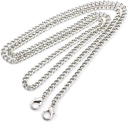 Metal Chain Replacement Strap Handle Shoulder Crossbody Handbag Purse Bag USA