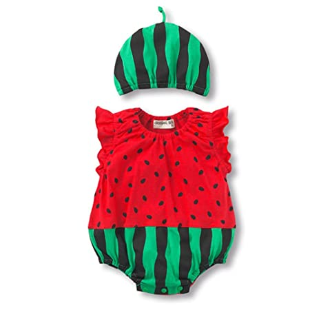 Deanyi 2pcs Recién Nacido Bebé Conjuntos traje de Niños ...