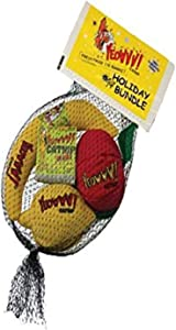 Yeowww Holiday Gift Bundle Catnip Toy